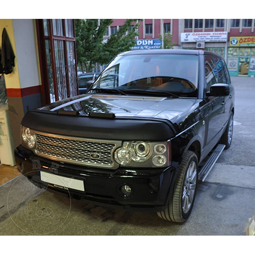 Land Rover Range Rover >> Land Rover Range Rover Sport 2004 2012 Kaput Koruyucu Deri Maske