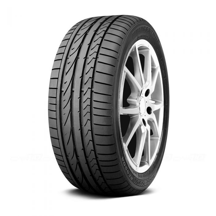 Bridgestone Potenza Re050A >> Bridgestone Potenza RE050A RFT 245/40R19 94Y