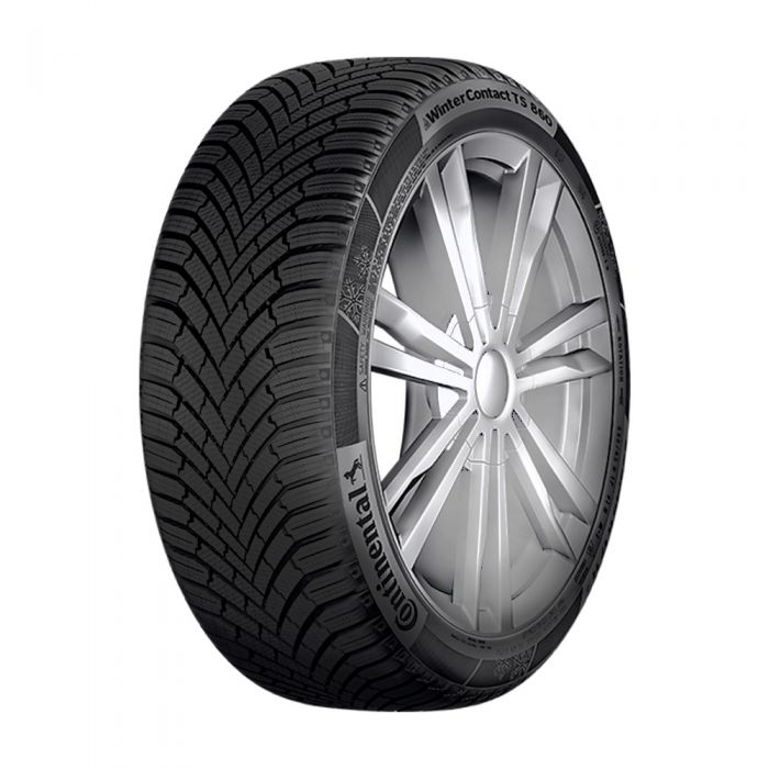 continental wintercontact ts 860 205 55r16 91h
