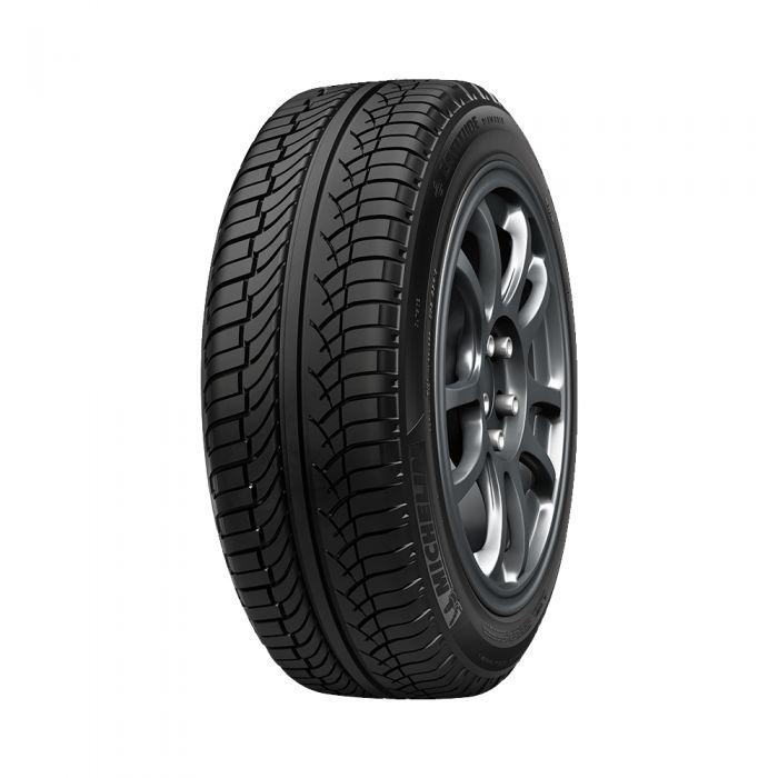 Летние шины Michelin Latitude Diamaris для кроссоверов