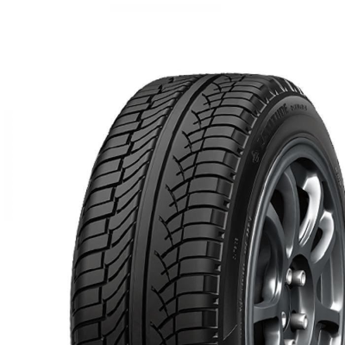 Michelin Latitude Diamaris Tires at Butler Tires and