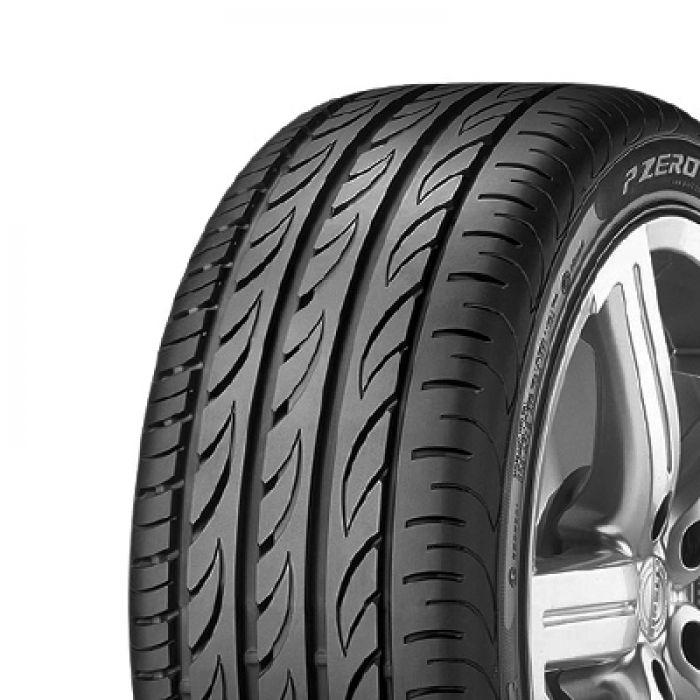 Pirelli P Zero >> Pirelli P Zero Nero Gt 225 40zr18 92y Xl