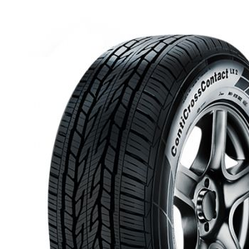 Continental ContiCrossContact LX 2 255/70R16 111T BSW