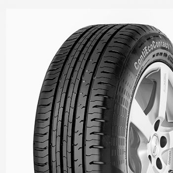 Continental ContiEcoContact 5 * 175/65R15 84T