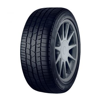 Continental ContiWinterContact TS 830P MO 195/65R15 91T