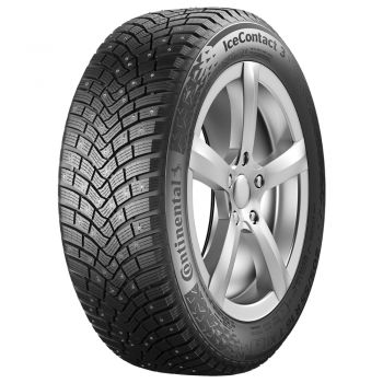 Continental IceContact 3 255/50R20 109T XL