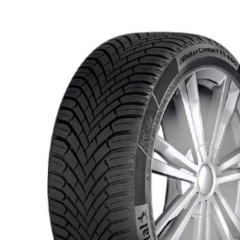 Continental WinterContact TS 860 165/60R15 77T