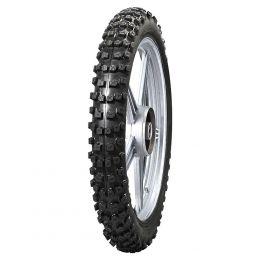 Anlas MS-2 MP 2.75-17 47P Reinforced TT M/C