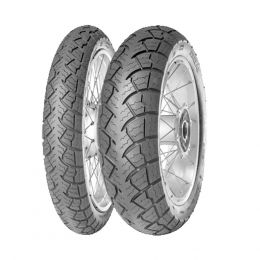 Anlas Winter Grip PLUS MC 110/80R19 59V TL M+S M/C