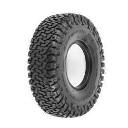 BF Goodrich All Terrain 285/70R17 121/118R