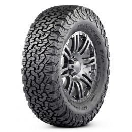 BF Goodrich All Terrain T/A KO2 265/60R18 119/116S