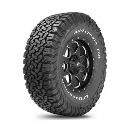BF Goodrich All Terrain T/A KO2 265/65R17 120/117S