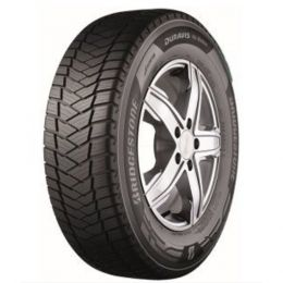 Bridgestone Duravis All Season 195/75R16C 107/105R M+S SFM