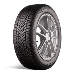 Bridgestone Weather Control A005 205/55R17 95V XL M+S SFM