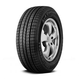 Continental Conti4x4Contact 255/55R19 111V XL BSW