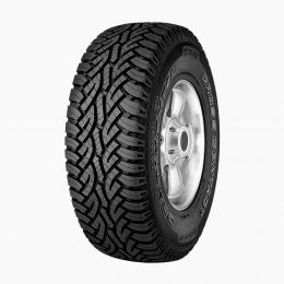 Continental ContiCrossContact AT 245/75R15 109/107S 6 PR BSW