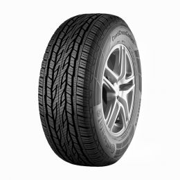 Continental ContiCrossContact LX 2 255/65R17 110H BSW