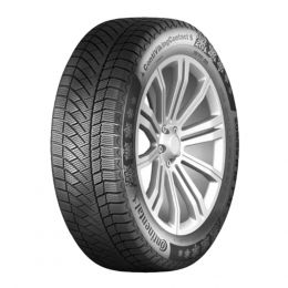 Continental ContiCrossContact LX Sport 255/50R20 109H xl