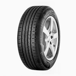 Continental ContiEcoContact 5 185/55R15 86H XL