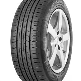 Continental ContiEcoContact 5 SUV AO 235/60R18 103V FR BSW