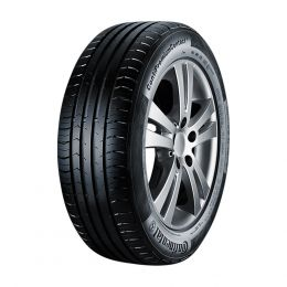 Continental ContiPremiumContact 5 SUV 225/65R17 102V BSW