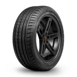 Continental ContiSportContact 2 215/45R17 91V XL