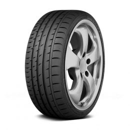 Continental ContiSportContact 3 SSR 245/45R19 98W FR