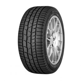 Continental ContiWinterContact TS 830P SUV 215/55R18 99V XL BSW