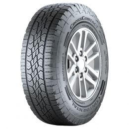 Continental CrossContact ATR 255/55R19 111W XL BSW