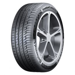 Continental PremiumContact 6 SSR * 225/55R17 97W