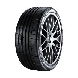 Continental SportContact 6 AO 285/40R22 110Y XL FR ContiSilent