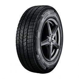 Continental VanContact Winter 205/65R15C 102/100T 6 PR