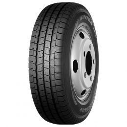 Dunlop SP Winter VAN 01 195R14C 106R M+S SF