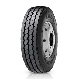Hankook AM06 12R22.5 152/148K