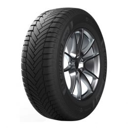 Michelin Alpin 6 205/60R17 93H M+S