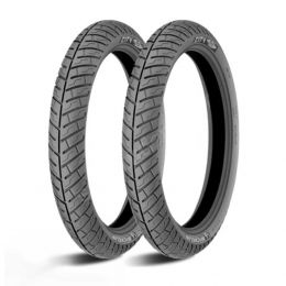 Michelin City Pro 80/100-18 47P