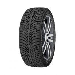 Michelin Latitude Alpin LA2 ZP * 255/50R19 107V XL
