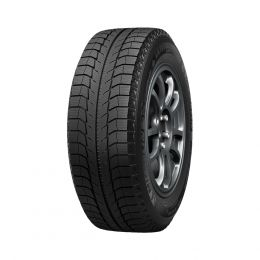 Michelin Latitude X-Ice XI2 255/65R17 110T