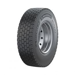 Michelin Multiway XDE 3D 315/80R22.5 156/150L