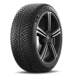 Michelin Pilot Alpin 5 255/40R19 100V XL