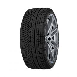 Michelin Pilot Alpin PA4 N0 265/35R18 97V XL