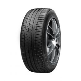 Michelin Pilot Sport 3 205/40ZR17 84W XL