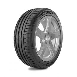 Michelin Pilot Sport 4 215/45ZR18 93Y XL