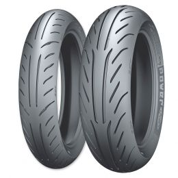 Michelin Power Pure SC 120/70R12 58P
