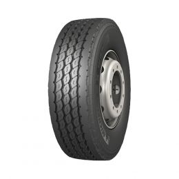 Michelin X Works XZY 13R22.5 156/150K