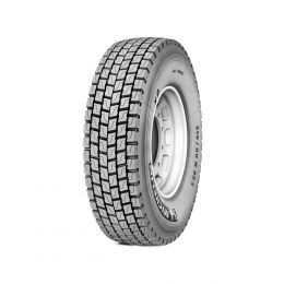 Michelin XD All Roads 315/80R22.5 156/150L