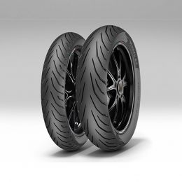 Pirelli Angel City 80/100-17 46S