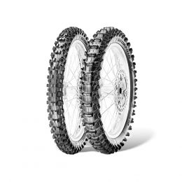 Pirelli Scorpion MX Soft 410 120/80-19 63M