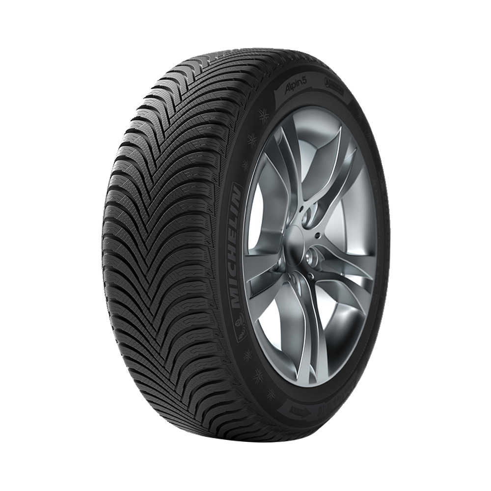 Michelin Alpin 5 195/65R15 95T XL 2