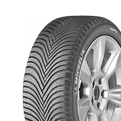 Michelin Alpin 5 ZP N0 225/45R17 91V